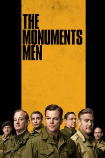 The Monuments Men playing at the SouthTowne