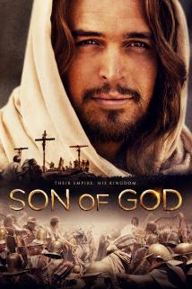 Son of God playing at the Casino Star