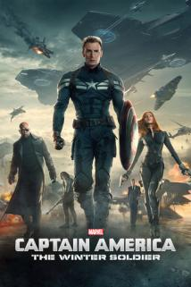 Captain America: The Winter Soldier playing at the SouthTowne