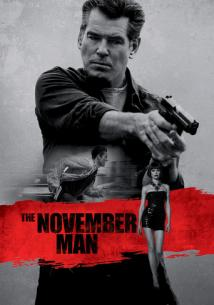 The November Man playing at the SouthTowne