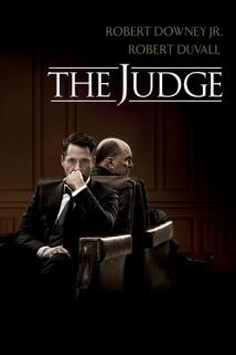 The Judge playing at the Towne
