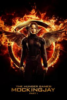 The Hunger Games: Mockingjay - Part 1 playing at the SouthTowne