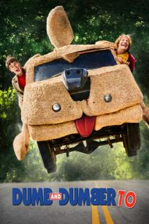 Dumb and Dumber To playing at the Towne