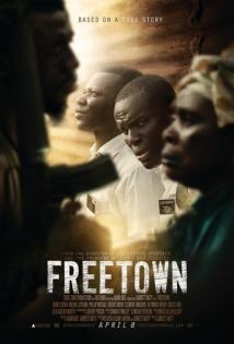 Freetown playing at the SouthTowne