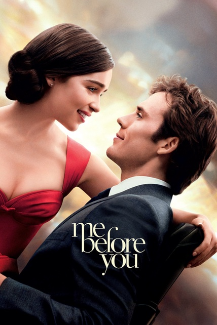 Me Before You playing at the SouthTowne