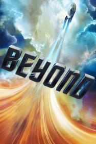 Star Trek Beyond playing at the SouthTowne