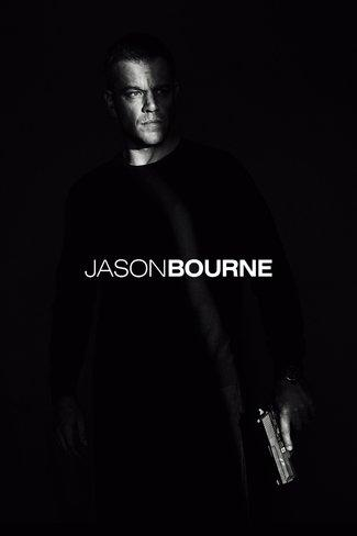 Jason Bourne playing at the Casino Star
