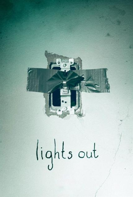 Lights Out playing at the SouthTowne