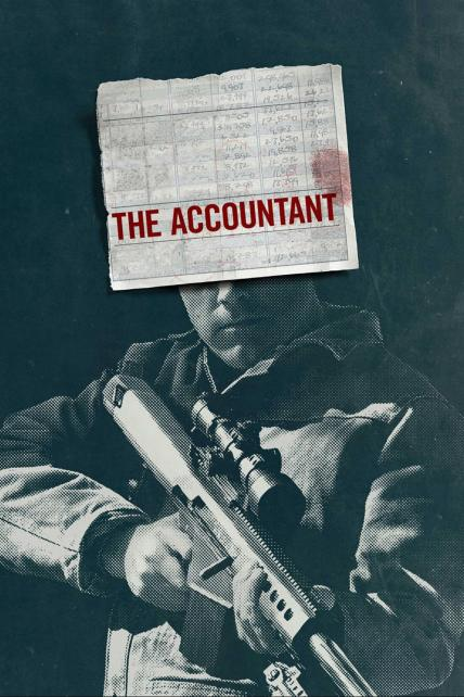 The Accountant playing at the SouthTowne