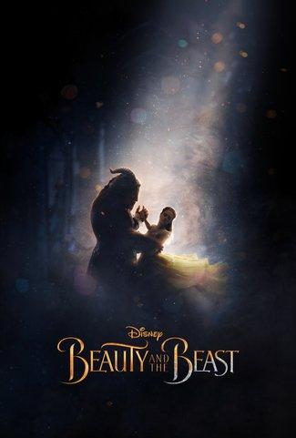 Beauty and the Beast playing at the Towne