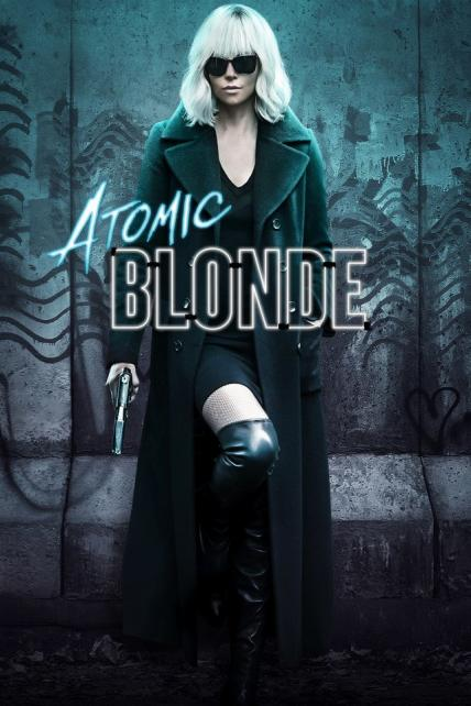 Atomic Blonde playing at the SouthTowne