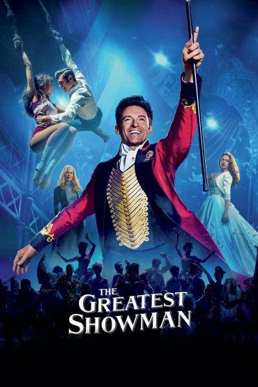 The Greatest Showman playing at the SouthTowne