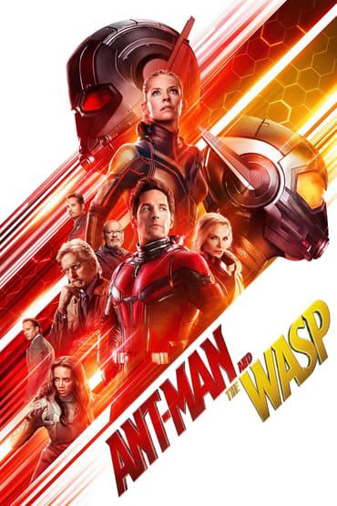 Ant-Man and the Wasp playing at the SouthTowne