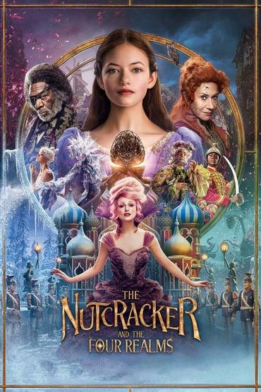 The Nutcracker and the Four Realms playing at the Towne