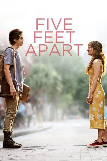 Five Feet Apart playing at the SouthTowne