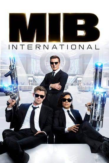 Men in Black: International playing at the SouthTowne