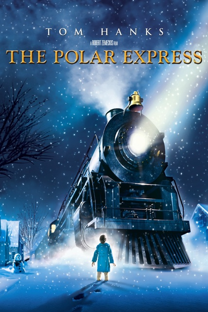 The Polar Express playing at the Casino Star